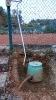 Renovierung Bewässerungsanlage
