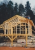 Bau Tennisheim 1993_19