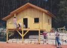 Bau Tennisheim 1993_1