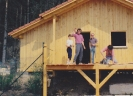 Bau Tennisheim 1993_5