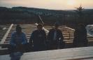 Bau Tennisheim 1993_8