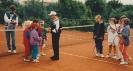 Schnuppertennis 1995
